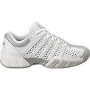 K-Swiss Women's Bigshot 2.5 Light Tennis Shoes