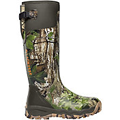 Lacrosse Men's Alphaburly Pro Rubber Hunting Boots