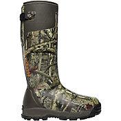 Lacrosse Men's Alphaburly Pro 1000g Rubber Hunting Boots