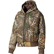 Lodge Outfitters Youth Bomber Hunting Jacket