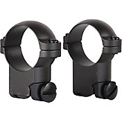 "Leupold RM Ruger M77 1"" Scope Rings"