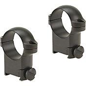 Leupold RM Sako 1 Inch High Scope Rings