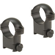 Leupold RM Sako 1 Inch High Scope Rings