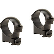 Leupold RM Sako 1 Inch Medium Scope Rings
