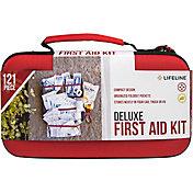 Lifeline 121 Piece First Aid Kit
