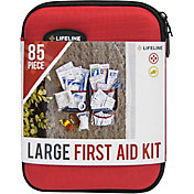 First Aid & Backpack Survival Kits