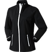 Lady Hagen Women's Rain Golf Jacket