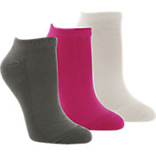 Lady Hagen Half-Cushion Golf Socks – 3 Pack
