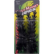Leland's Trout Magnet Helgrammite Soft Baits