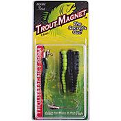 Leland's Trout Magnet E.F. Lead Free Soft Bait - 9 Piece Pack