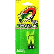 Leland's Crappie Magnet Pop-Eye Jigs