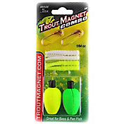 Leland's Trout Magnet Combo Kit