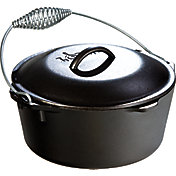 Lodge Cast Iron 5 Qt Dutch Oven
