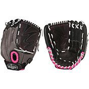 "Louisville Slugger 11.5"" Youth Diva Series Fastpitch Glove"