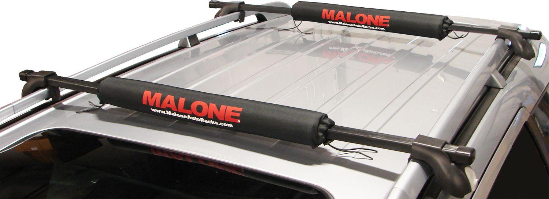 Malone 18u0027u0027 Roof Rack Pads  2 Pack