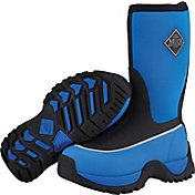 Muck Boot Kids' Rugged Outdoor Waterproof Sport Boots
