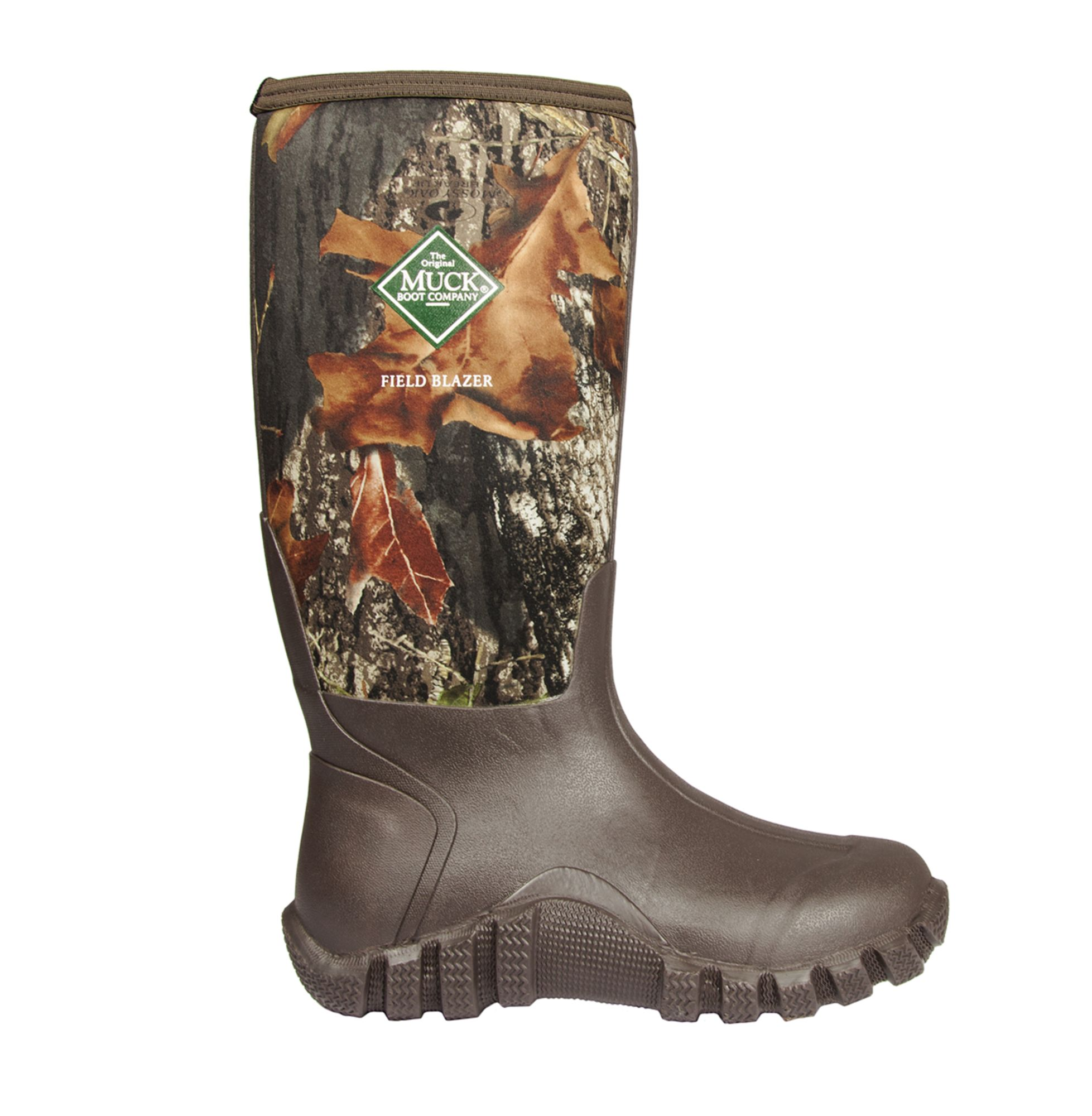 Muck Boot Men's Fieldblazer Rubber Hunting Boots| DICK'S Sporting ...