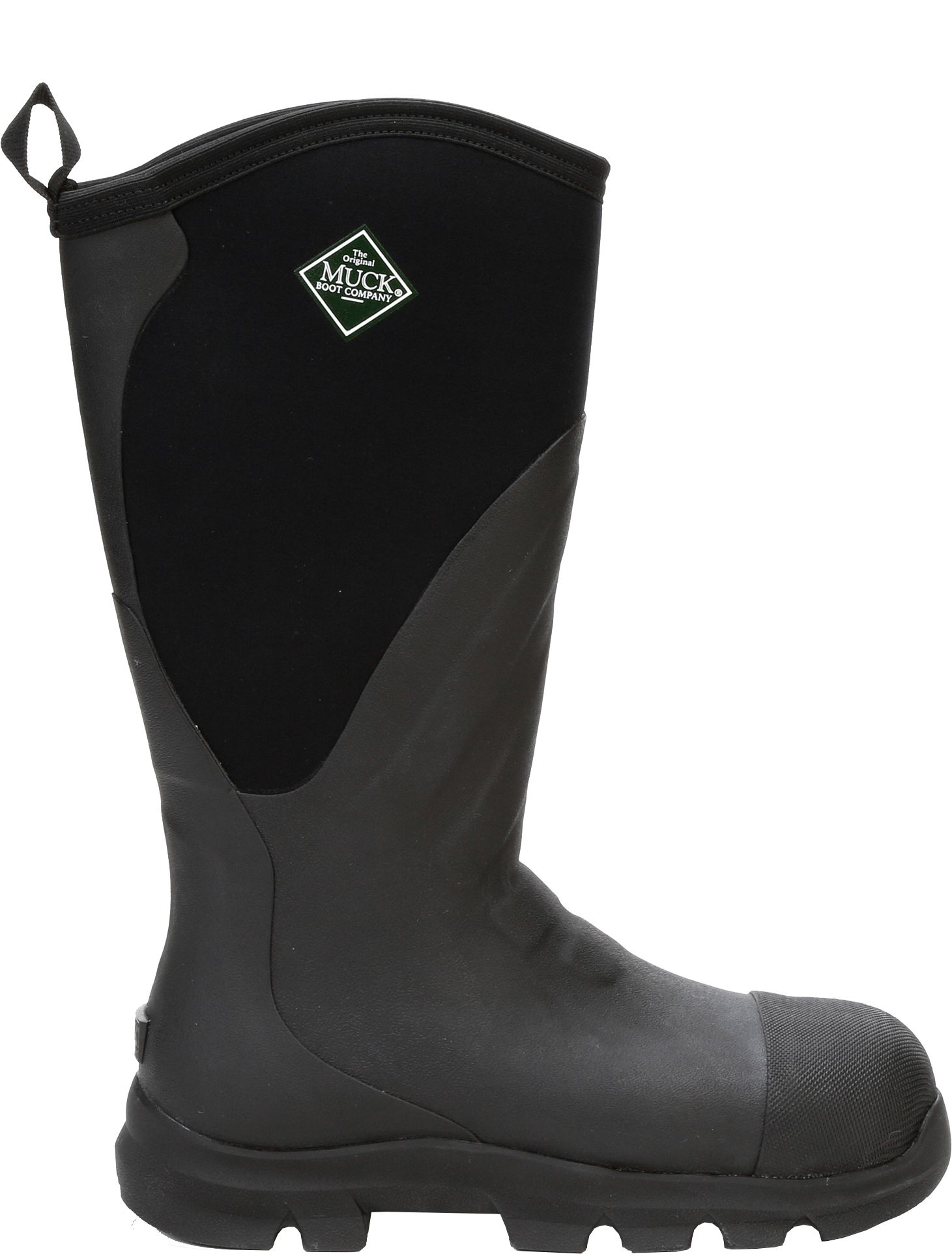Muck Boot Men's Muck Grit Waterproof Safety Toe Work Boots| DICK'S ...