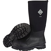 Muck Boot Men's Chore Met Guard Steel Toe Work Boots