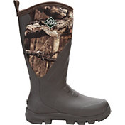 Muck Boot Men's Woody Grit Rubber Hunting Boots