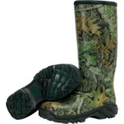Muck Boot Men's Woody Sport Armor Cool Snake Boots