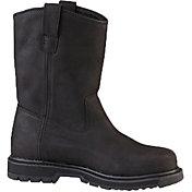 Muck Boot Men's Wellie Classic Waterproof Insulated Wide Work Boots