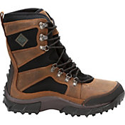 Muck Boot Men's Peak Essential Insulated Waterproof Field Hunting Boots