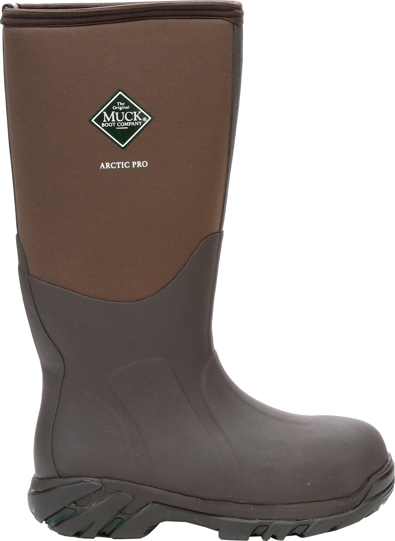 Muck Boot Adult Arctic Pro Rubber Field Hunting Boots | DICK'S ...
