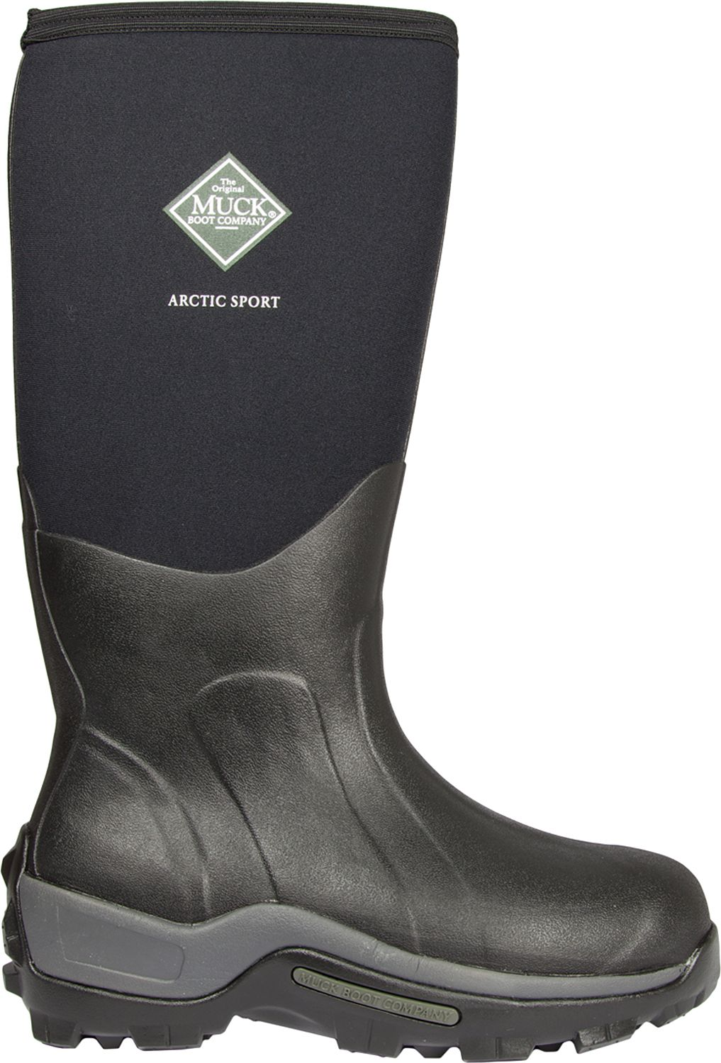 Muck Rubber Hunting Boots Coltford Boots