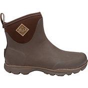 Muck Boot Men's Arctic Excursion Ankle Winter Boots
