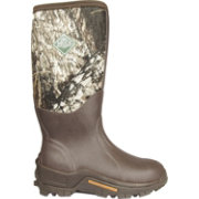 Muck Boot Men's Woody Max Rubber Hunting Boots