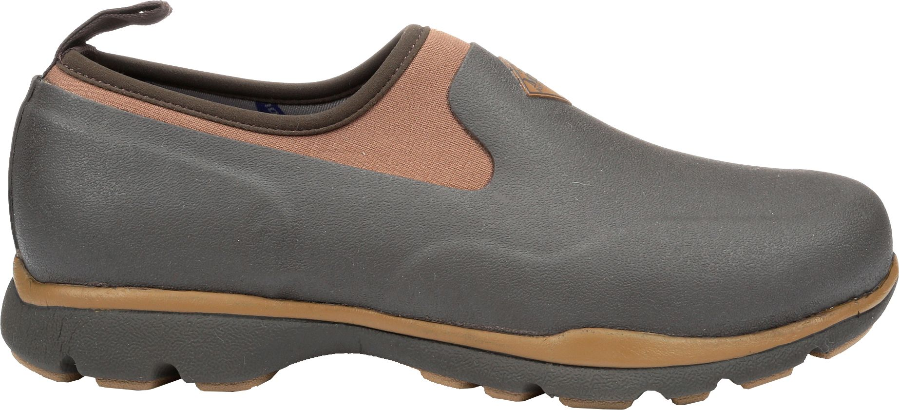 Muck Boots Men's Excursion Pro Low Waterproof Rubber Hunting Shoes   DICK'S  Sporting Goods
