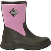 Muck Boots Women's Breezy Mid Rain Boots