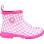 Muck Boot Women's Breezy Ankle Rain Boots