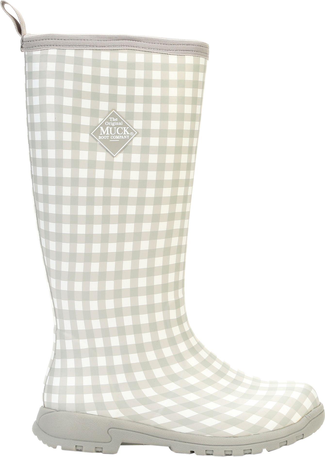 Muck Boot Women's Breezy Tall Insulated Rain Boots | DICK'S ...