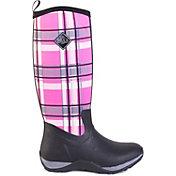 Muck Boot Women's Arctic Adventure Waterproof Winter Boots