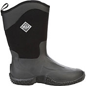 Muck Boot Women's Tack II Mid Rubber Hunting Boots