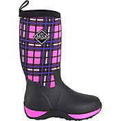 Muck Boot Kids' Arctic Adventure Waterproof Winter Boots