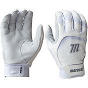 Marucci Adult Professional Team II Batting Gloves