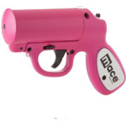 Mace Brand Hot Pink Pepper Spray Gun