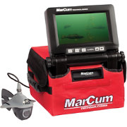 MarCum VS485C Underwater Camera System