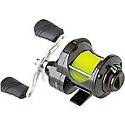 Lew's Wally Marshall Signature Series Crappie Baitcasting Reel