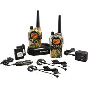 Midland Radio 50 Channel/36 Mile Two-Way Radio Pack