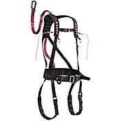 Muddy Outdoors Safeguard Harness - Pink
