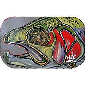Montana Fly Company Borkski's Rainbow III Fly Box with Optional Leaf