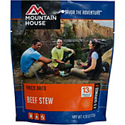 Mountain House Hearty Beef Stew