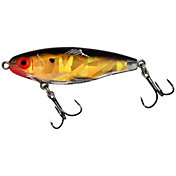MirrOlure MirrOdine Mini Twitchbait with TroKar Hooks