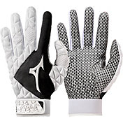 Mizuno Youth Techfire Batting Gloves