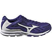 Mizuno Men's Players Trainer Baseball Shoes