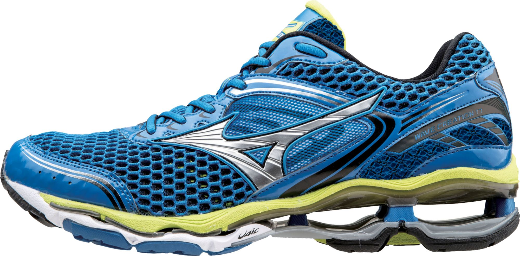 ... mens mizuno wave creation 13 silver - mens mizuno wave creation 13 sky  blue pink ...